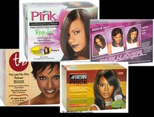 tips for relaxer