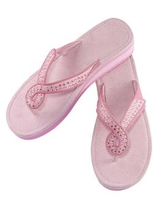 BCA Flip Flops