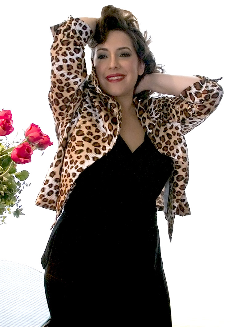 d526c18b657 Plus Size Fashion Spotlight  Gayla Bently
