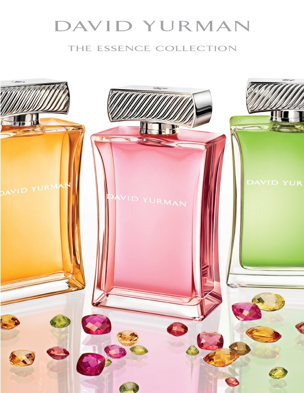 David Yurman Essence Collection