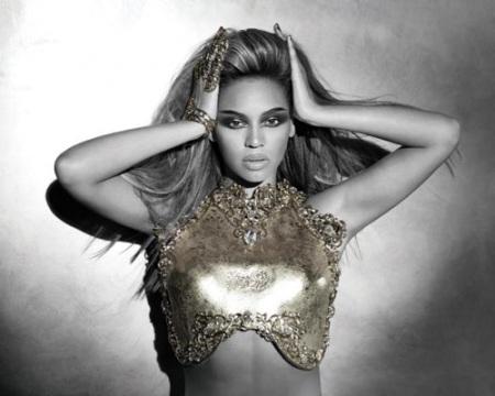 Beyonce DIVA