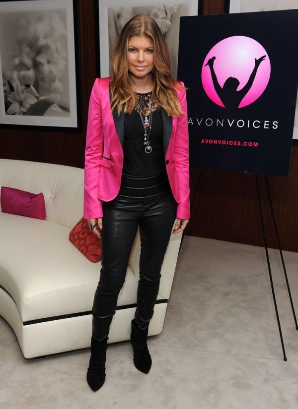 Avon Voices Global Launch Event