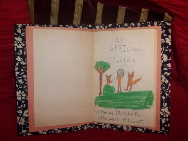 Chidren's Book