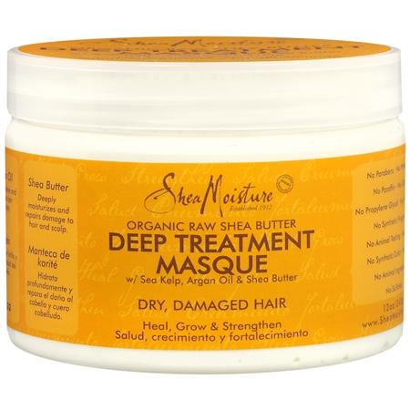 SheaMoisture Deep Treatment Masque