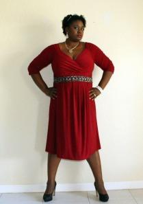 IGIGI Loren Dress