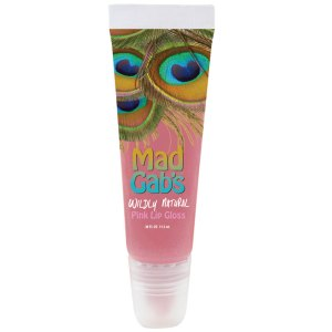 Wildly Natural Lip Gloss