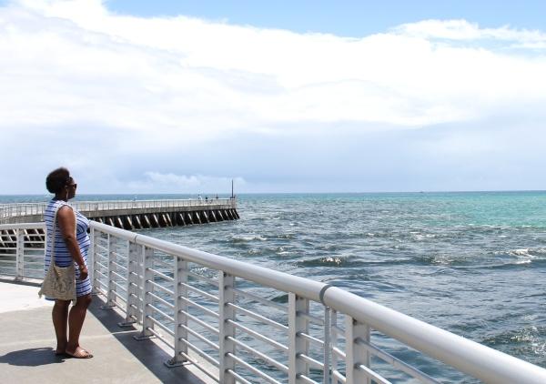 Ocean Ridge Pier