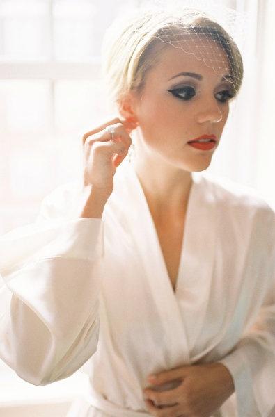 Natural Veil Beauty Salon