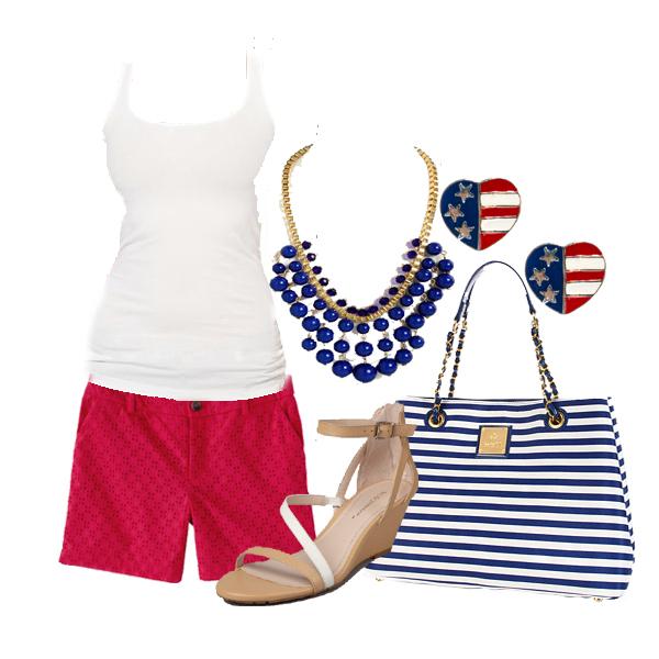 Fourth of July Fashion