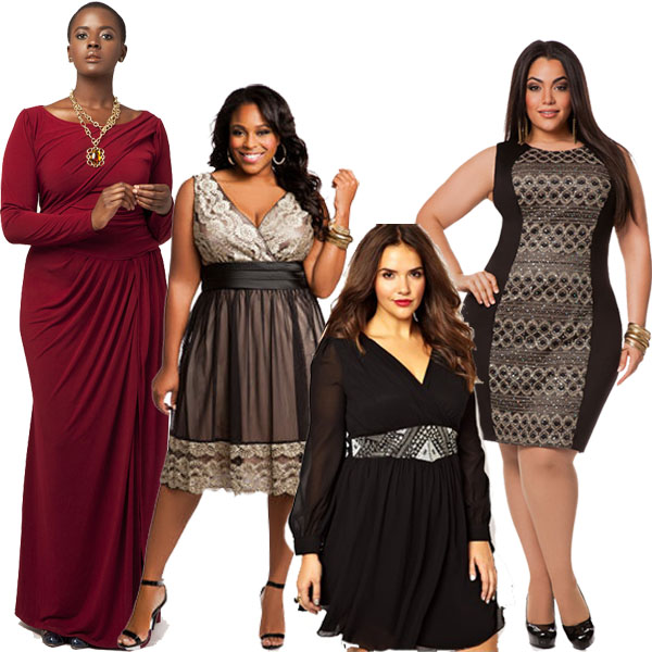 Holiday Wear For Plus Sizes 104