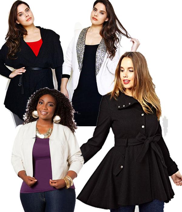 Plus Size Fashion Fierce